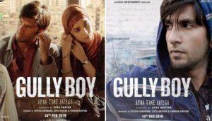 रणवीर सिंह ने '#GullyBoy' से जीता दिल, तीसरे दिन कर डाली…