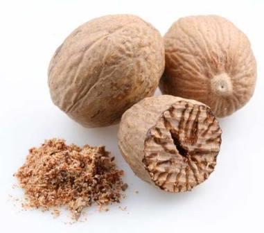 Blood sugar and Obesity control #Nutmeg is an effective drug to do