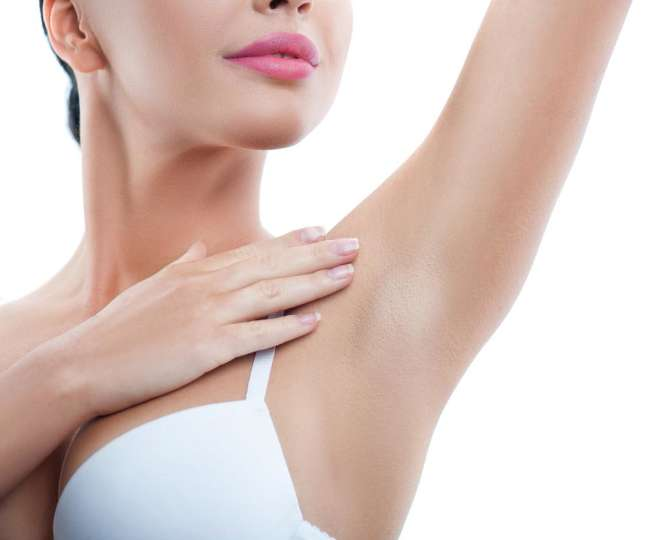 #UNDERARM Keep these things in mind while shaving or waxing