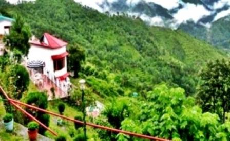 Uttarakhan