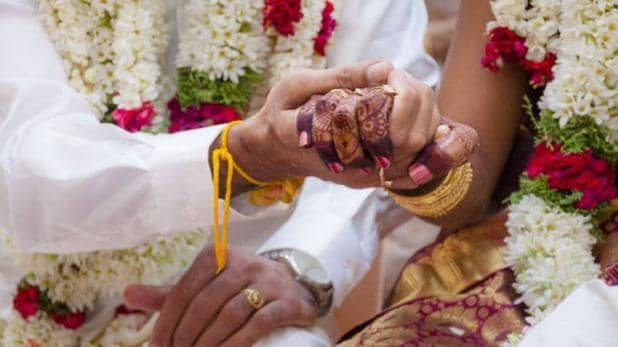 Barati reached over 50, fined millions on groom's father