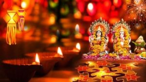 499 years later, rare yoga is becoming on this #Diwali