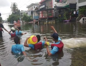#BiharFloodandWeather: 43 killed by disaster rains so far