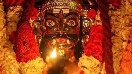 Shiva's fifth Rudravatar is #KaalBhairavJayanti