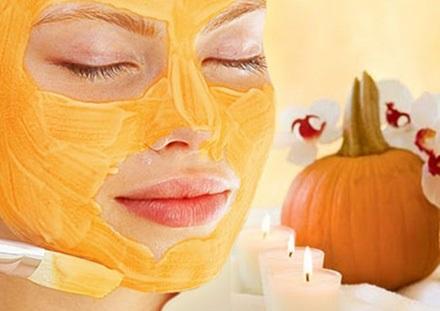 Learn how pumpkin can become your #BeautySecret