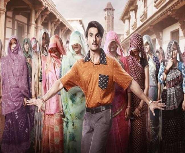 #JayeshbhaiJordaar: Gujarati Chhukro looks to Ranveer Singh ...