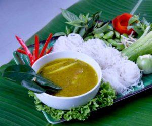 'Masala Bana Curry'