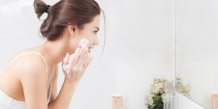 #BEAUTY: These are the benefits of washing face with cold water