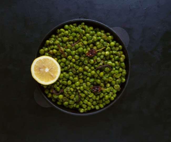 Make Tasty '# Sour Peas'