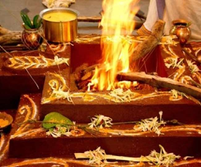 What date to do #NavratriUpdation and Havan? Learn ...