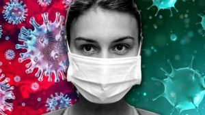 #Corona infections are spreading silent patient