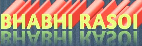 bhabhi rasoi