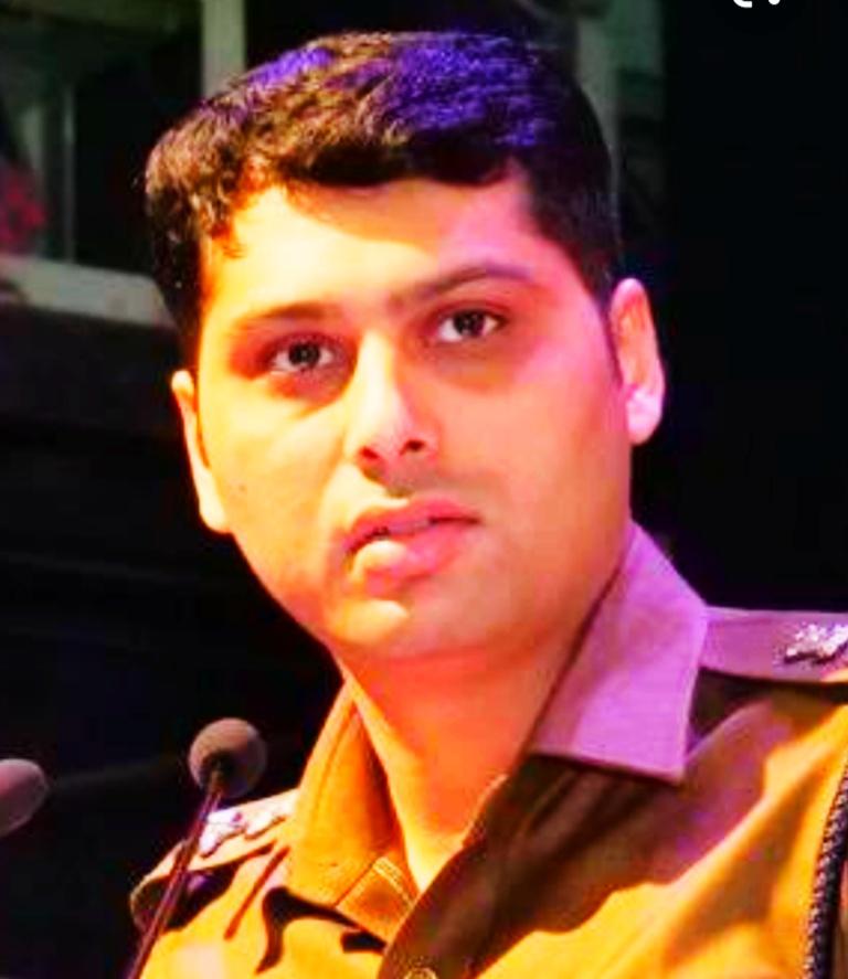 BREAKING: #IPS Dinesh Kumar P made SSP Kanpur