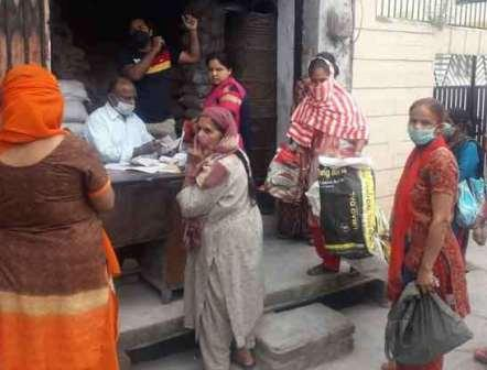 Know, 'one country, one ration card' scheme and its benefits