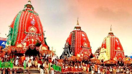 #SupremeCourt: Jagannath Rath Yatra The green signal, the conditions ...