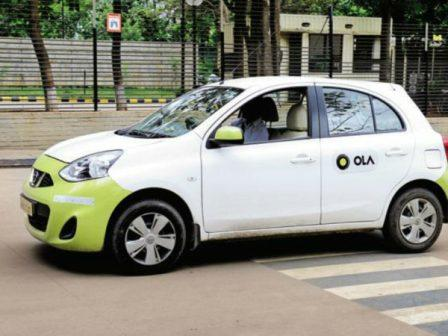 #GorakhpurNews: Ola Auto will now run in the city, also at the airport ...
