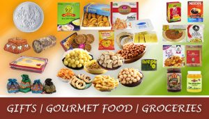 AMZON India's Largest Grocery & Gourmet Foods Store