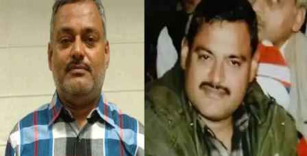 The encounter of Vikas Dubey, the mastermind of the killing of eight policemen