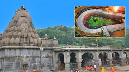 #Jyotirlinga: Heaven will be attained by mere sight