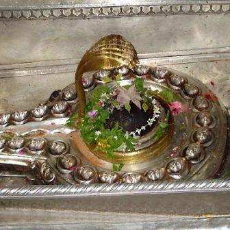 Such a #Jyotirlinga where liberation is attained only by dying