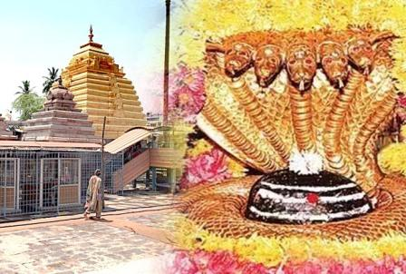 Such is the Jyotirlinga, whose vision is fulfilled only by every wish