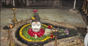 #Jyotirlinga temple is the smallest in India, childless get pleasure of childless