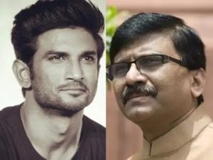 Family sent notice of apology to Sanjay Raut in 48 hours
