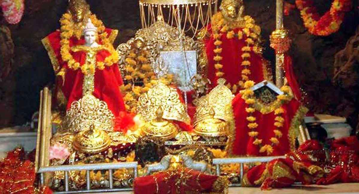 The journey of Mother Vaishno Devi starts today, so many devotees will be able to see