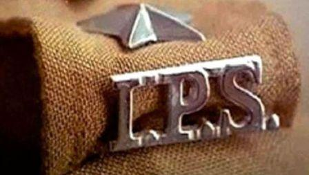 Big action of government, big action against many senior officers including IPS officer