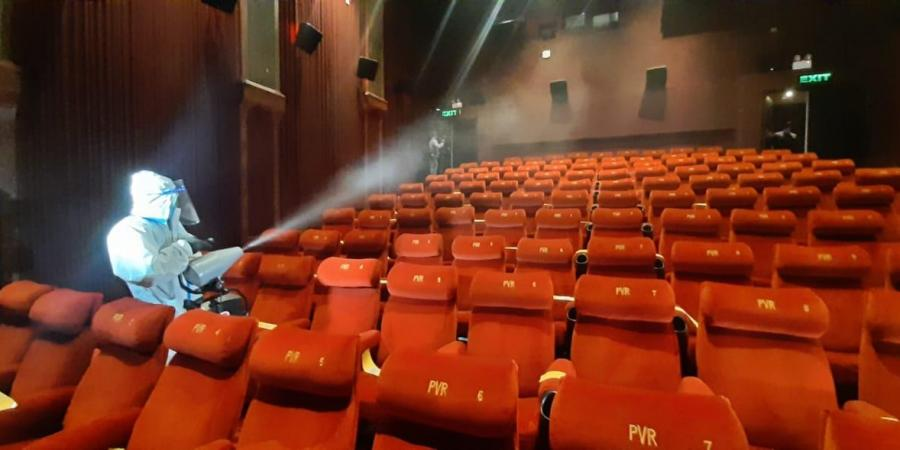 Cinema Hall Reopen Guideline: These special arrangements will be made, rules will have to be accepted