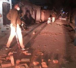 KANPURNEWS: Youth killed in fighting, atmosphere tense, two company PAC deployed