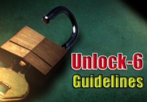 #Unlock 6.0 Guidelines: Unlock 6.0 starts in the country today, learn ...