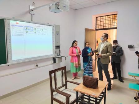 Smart City Project to be reviewed regularly: Raj Shekhar