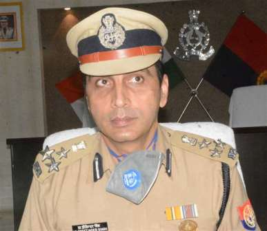#KANPURNEWS: 15 policemen including SSP to be honored